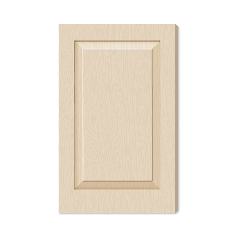 Adorned Openings offers shaker panel window shutter samples to help find the right exterior shutters for your home